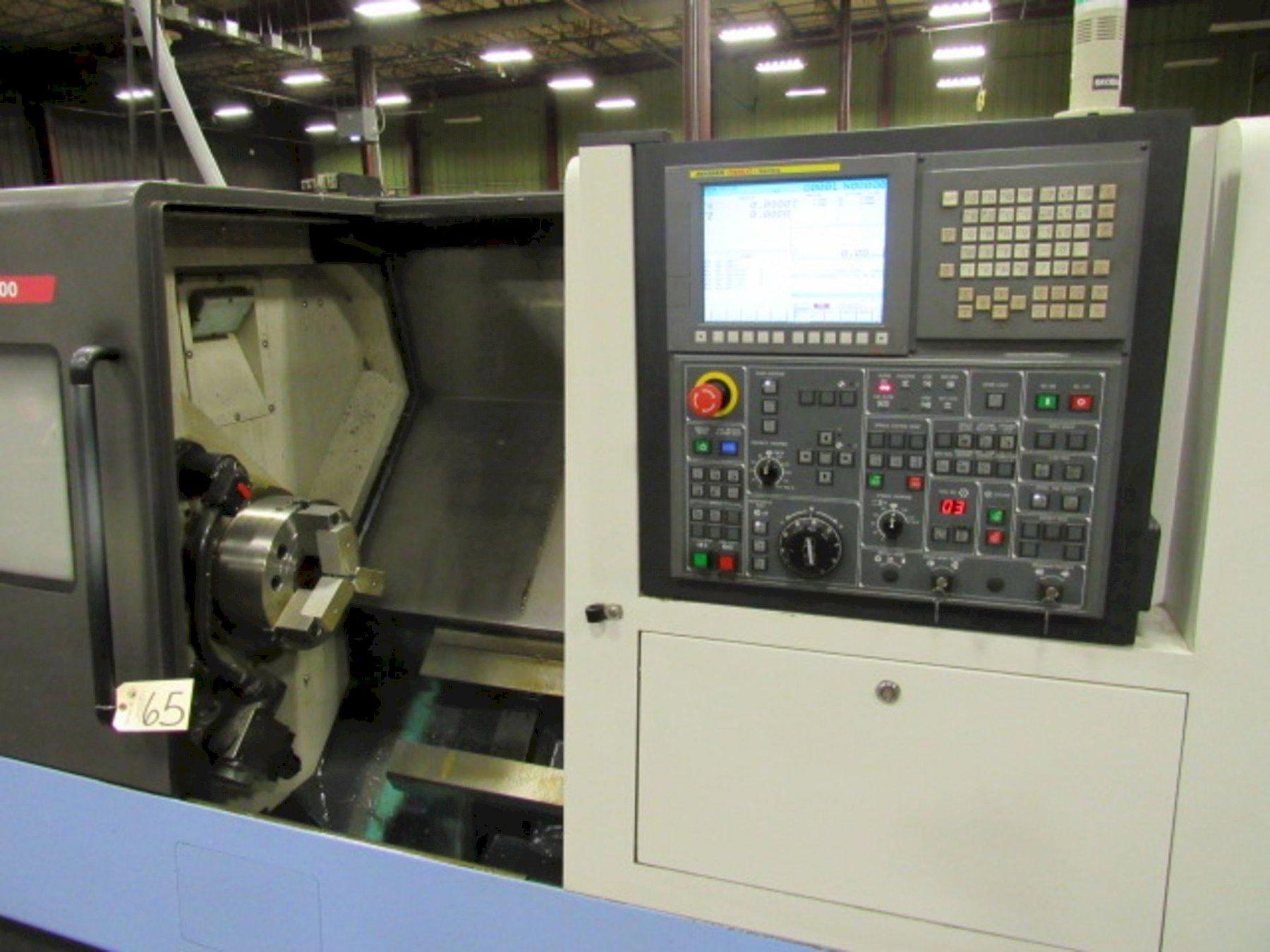 Doosan Puma 300C Centro de torneado CNC