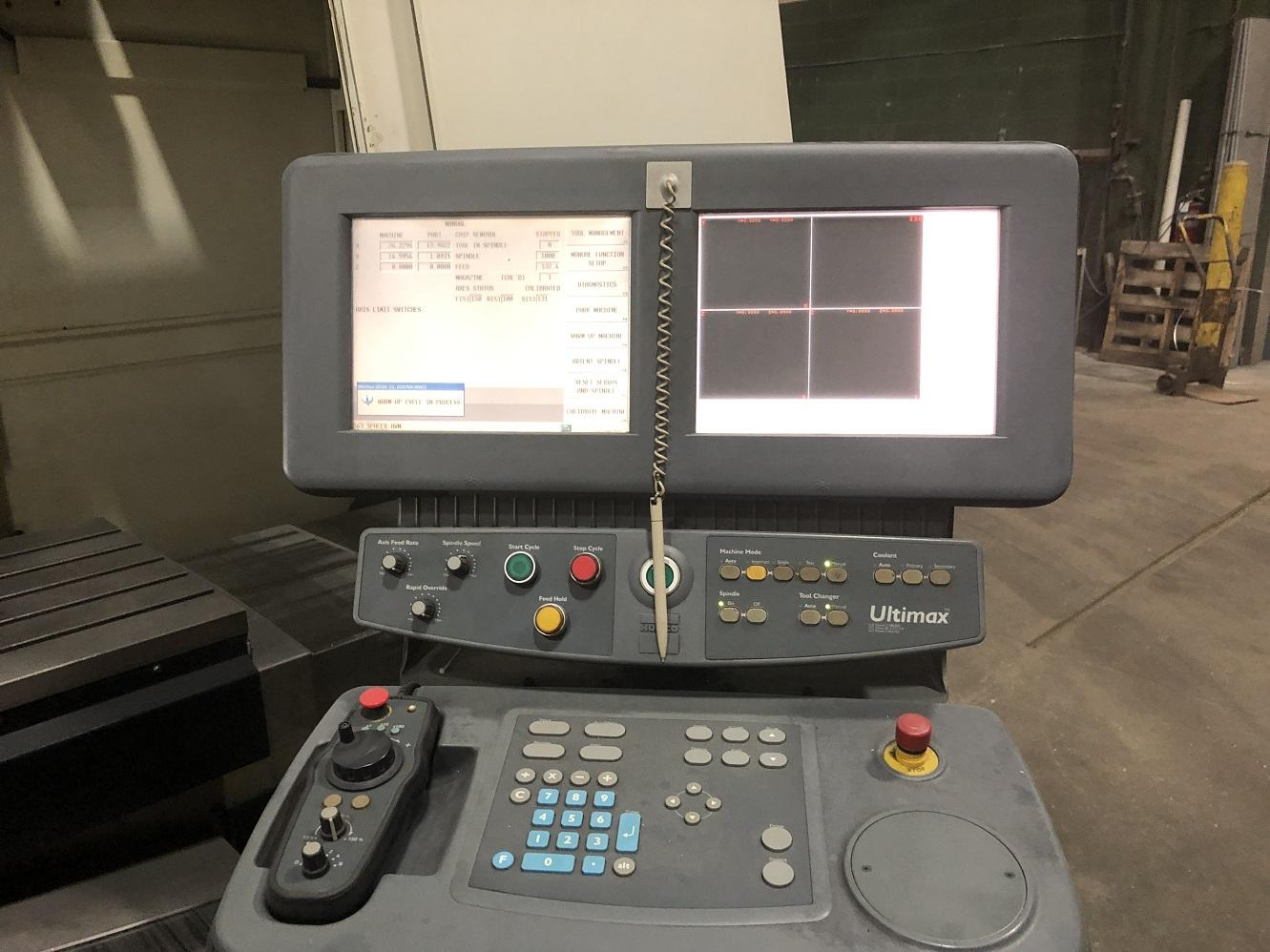 HURCO VMX 42 - Machining Centers, Vertical | Machine Hub