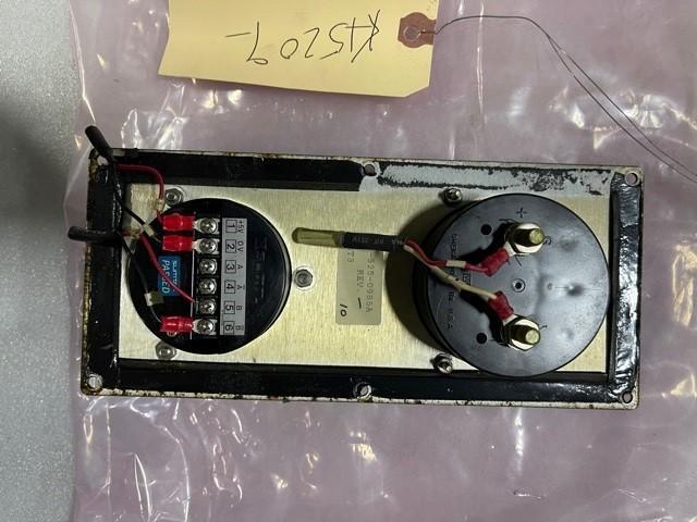 CMI MPG Electric Hand Wheel 3-525-0