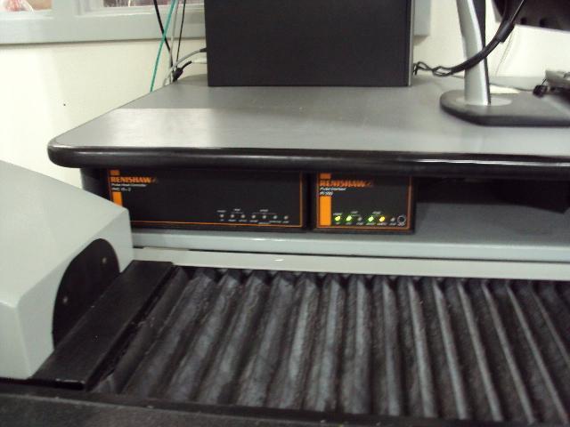 BROWN & SHARPEBrown & Sharpe Global Image 9.12.8 DCC Coordinate Measuring Machine (CMM) (#33255)