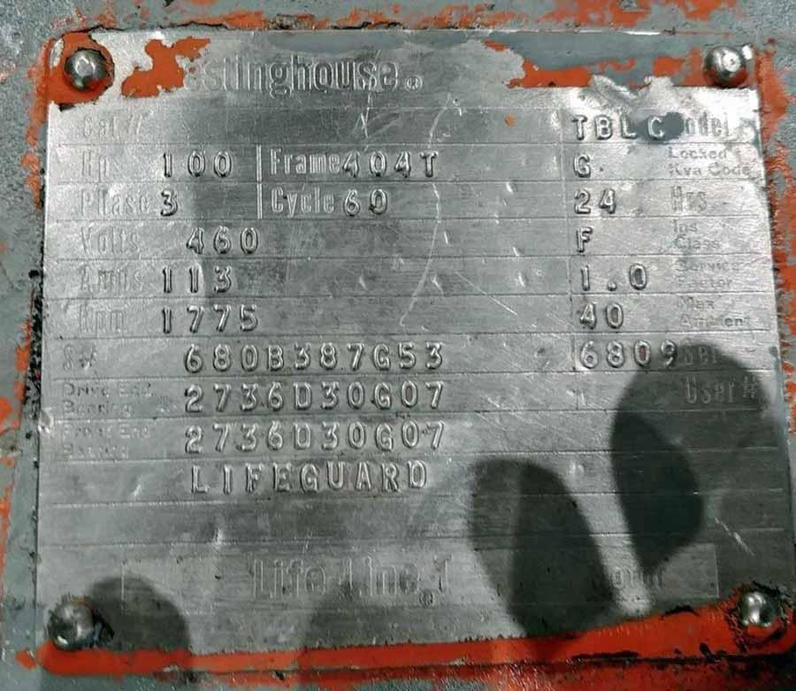 """12 Stand 25.00"""" x 4.00"""" B & K Rollformer"""