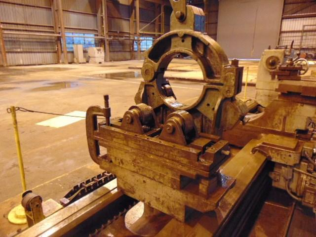 "60"" x 456"" (38') Leblond Model 4025-36 Heavy Duty Engine Lathe"