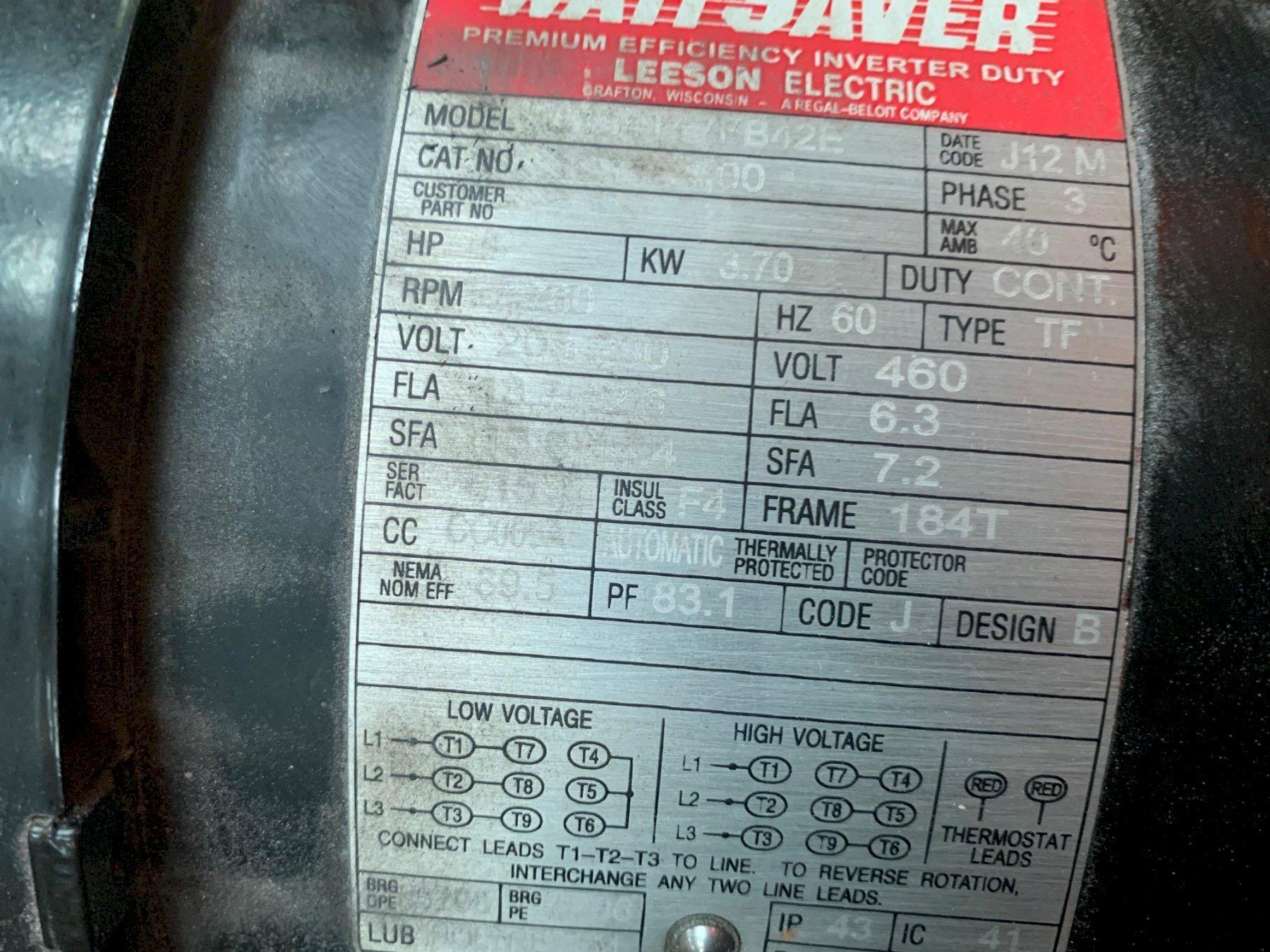 "3"" x 48"" HAVEN 960 DOUBLE END BRUSH DEBURR"