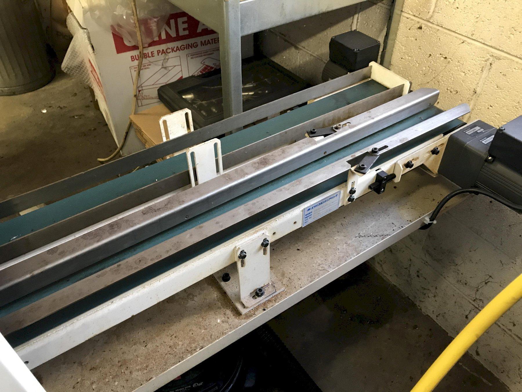 MIYANO LZ-01R2 CNC LATHE