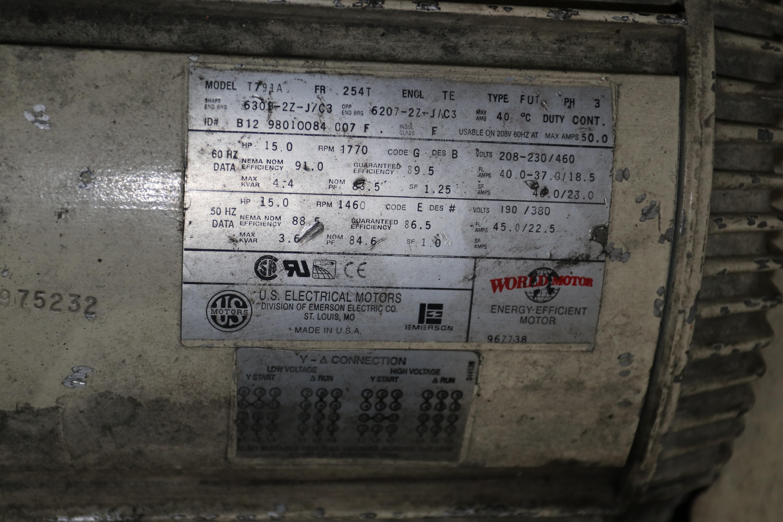 ROTOGRAN PH-1214 - Granulators   Machine Hub