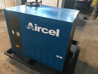 AirCel High Temp. DHT 100 Refrigerated Air Dryer