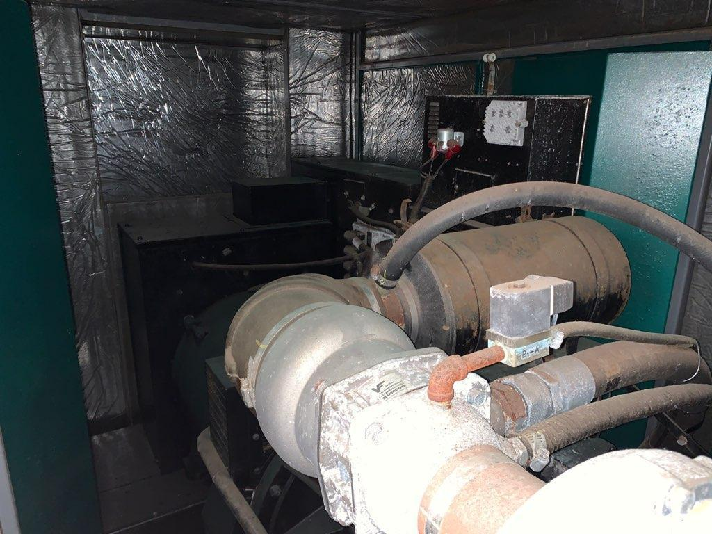 300 KW GENERAC Natural Gas Generator