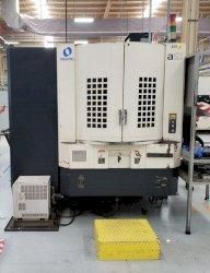 Makino a51 CNC Horizontal Machining Center