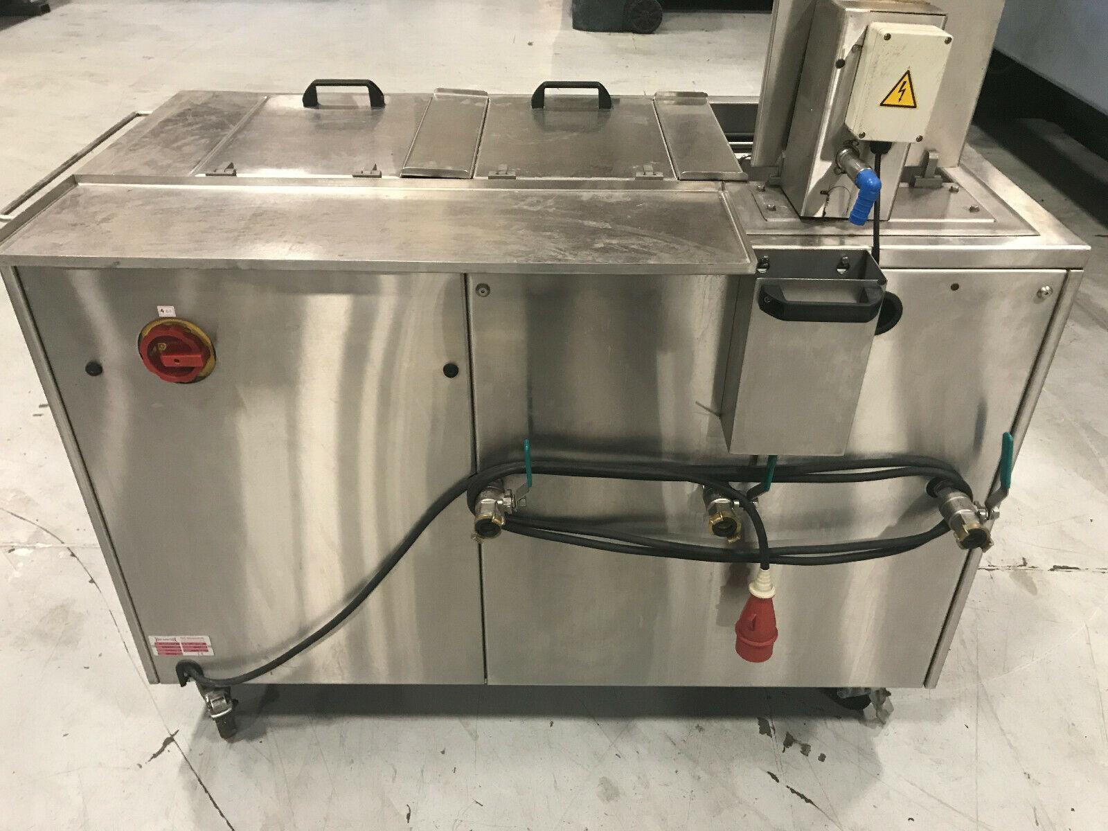 KKS Ultrasonic Cleaning Machine