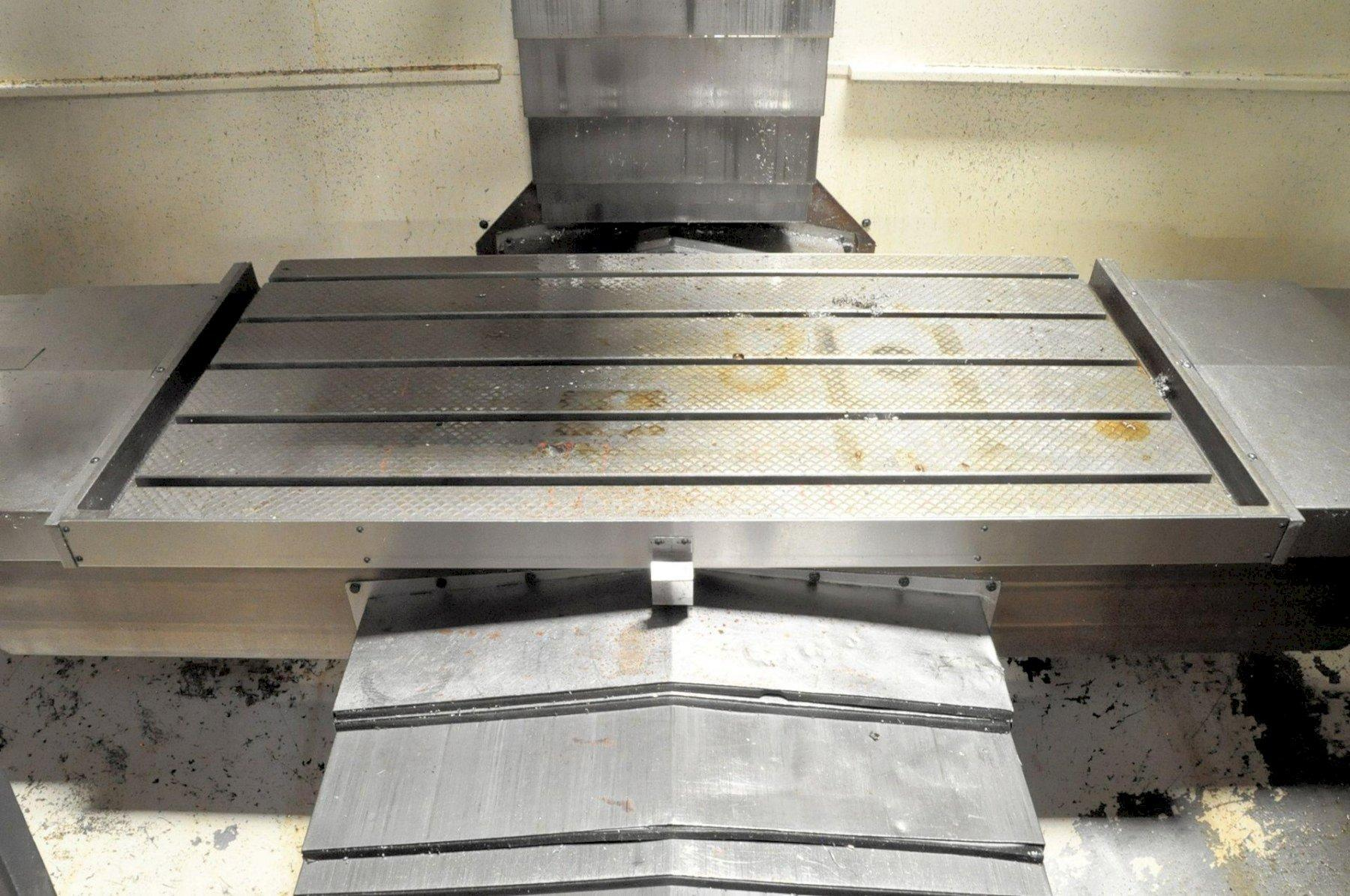 FADAL MODEL VMC4525HT CNC VERTICAL MACHINING CENTER