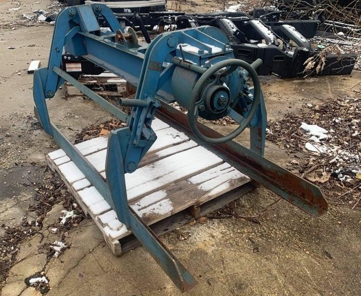 5 TON SHEET LIFTER