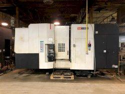 2005 Mazak HCN 6000 II - Horizontal Machining Center