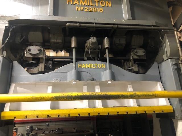HAMILTON PRESS