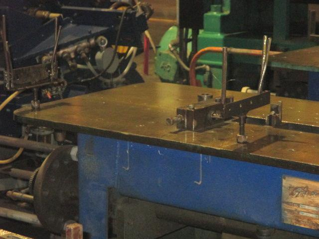 Lubow WBR-1 Wire Bender