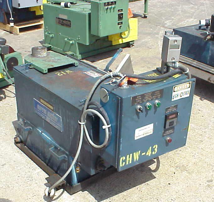 Warren WW-500 Parts Washer