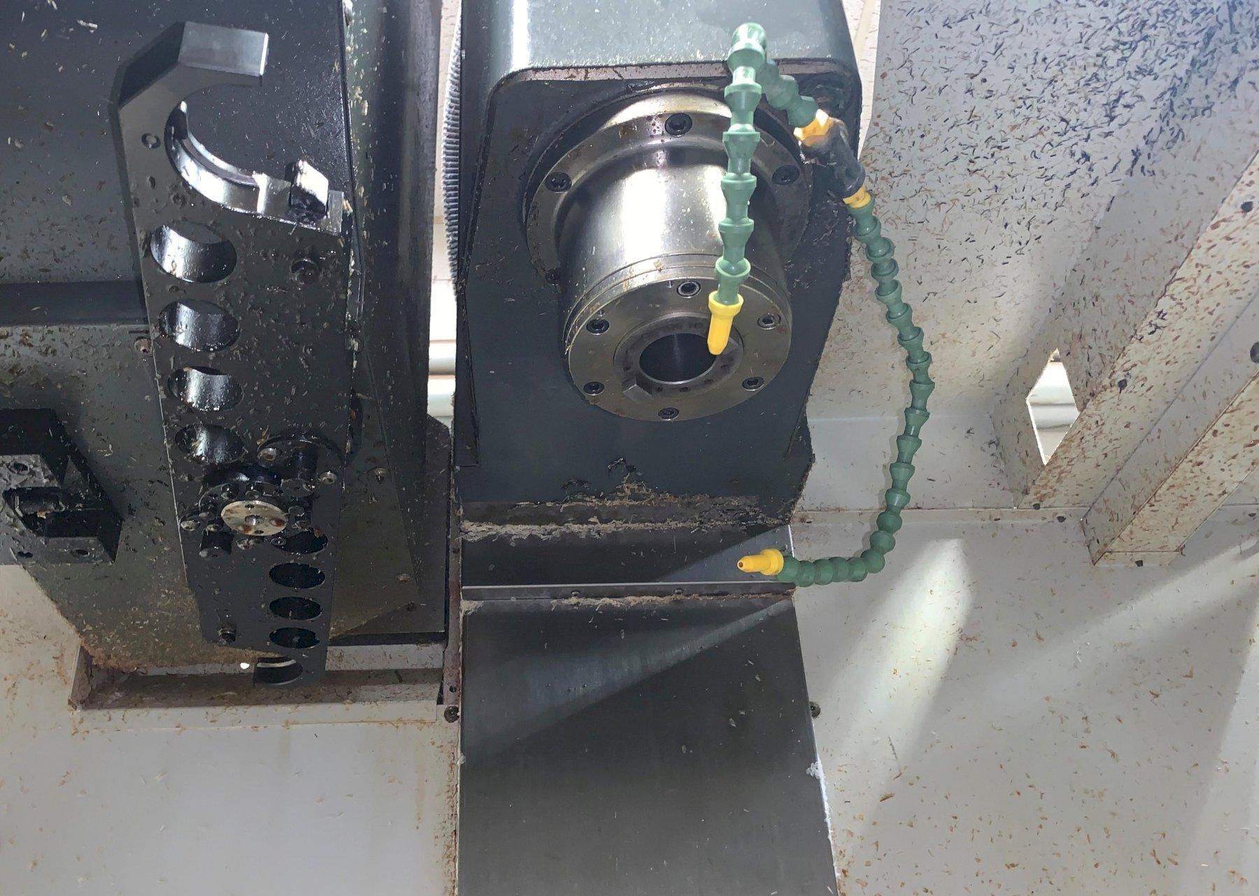 2011 HAAS Super Mini Mill 2