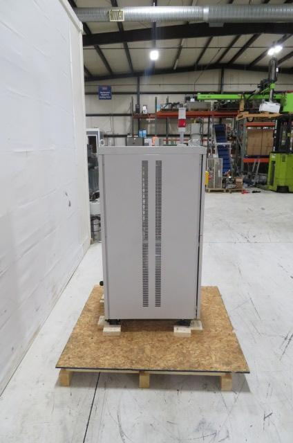 Matsui Used DMZ2-80 Material Dryer, Rotary Desiccant, yr 2018, 460V, Approx 50-75 lb/hr