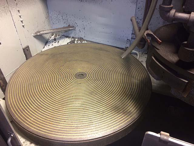"""48"""" Blanchard Vertical Spindle Rotary Surface Grinder"""
