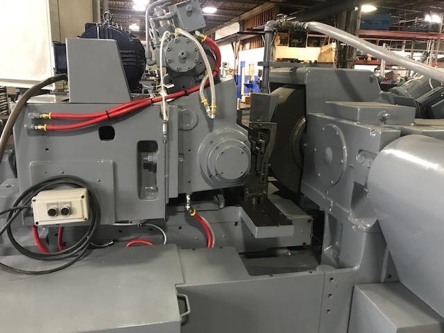 Cincinnati 325-12 Centerless Grinder CNC Controlled