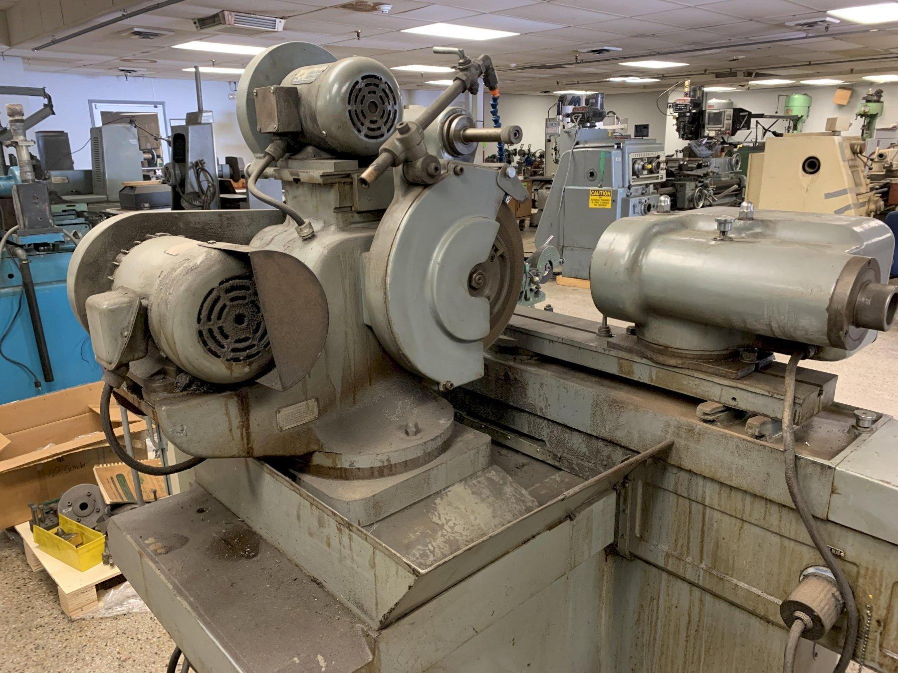 Grand Rapids Model 1230 OD ID Cylindrical Grinder