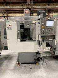2007 Haas Mini Mill Vertical Machining Center