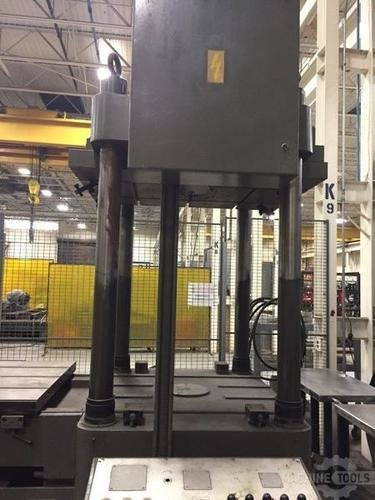 REIS TUS-90 Die Tryout & Spotting Presses
