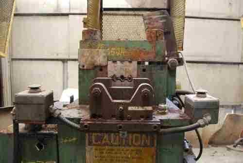 Fenn #30 Hydraulic Tube End Former