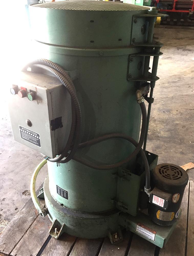 New Holland Model K-94 Dryer