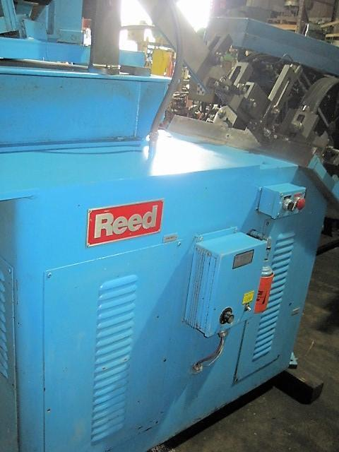 Reed Model A75 VN Thread Roller