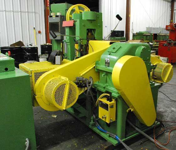 "5"" x 8"" Fenn 2/4-HI Reversing Rolling Mill"