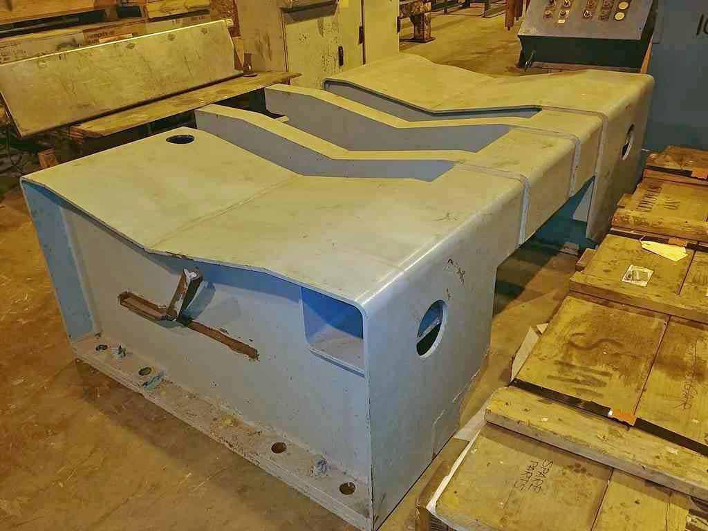 """75,000# x 72"""" PM Coil Car"""