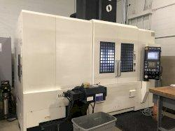 2006 MAKINO V77 - Vertical Machining Center