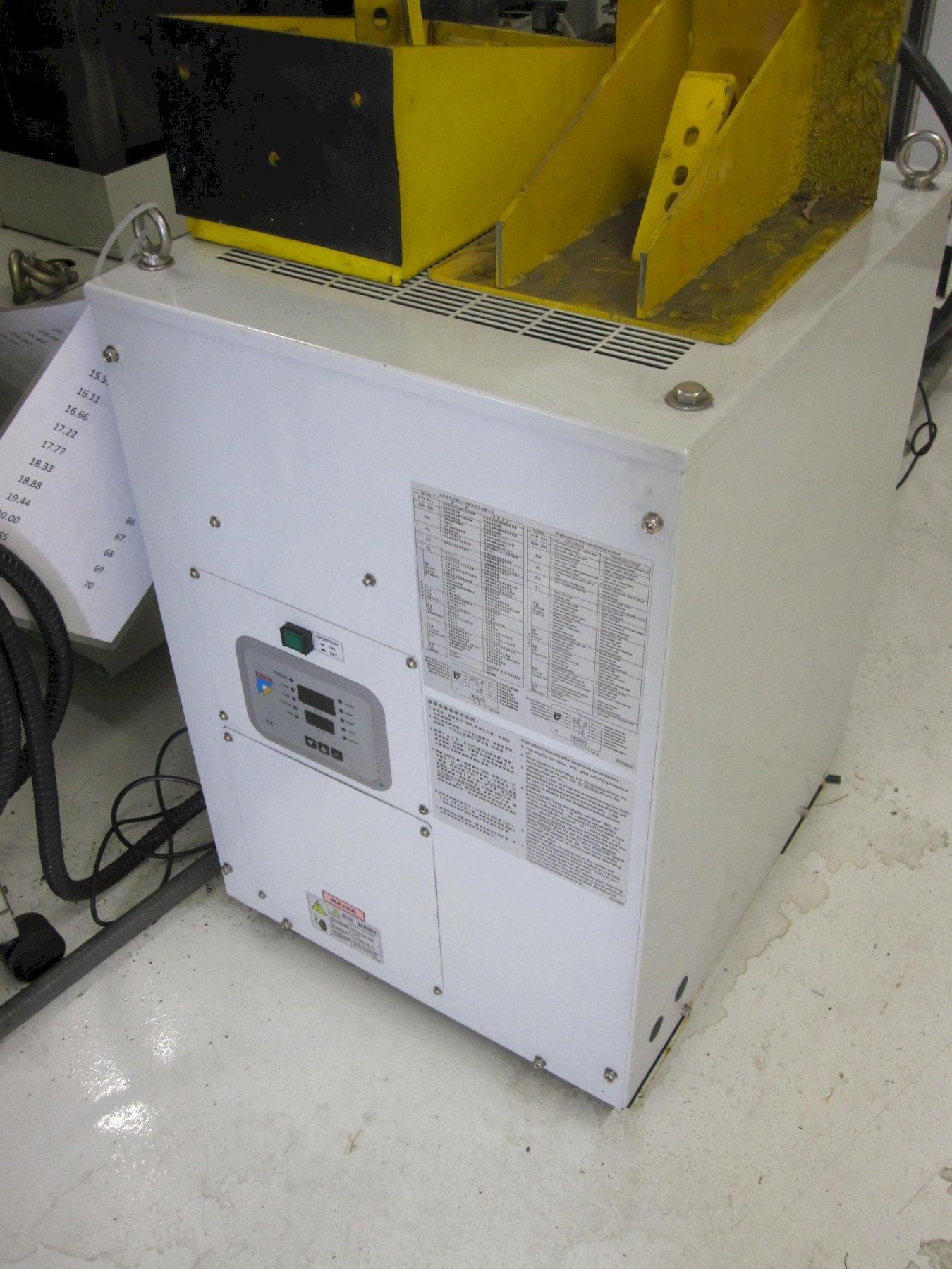 Mitsubishi Model FX-10 Wire EDM
