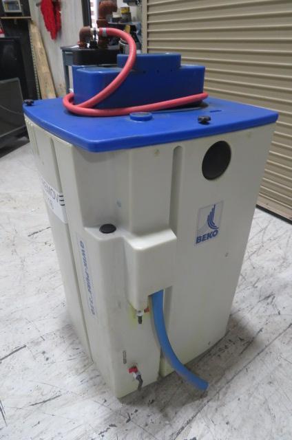 BEKO QWIK-PURE 350 Oil/Water Separator