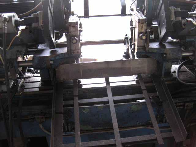 Economy Model 5200 Double End Pointing Machine