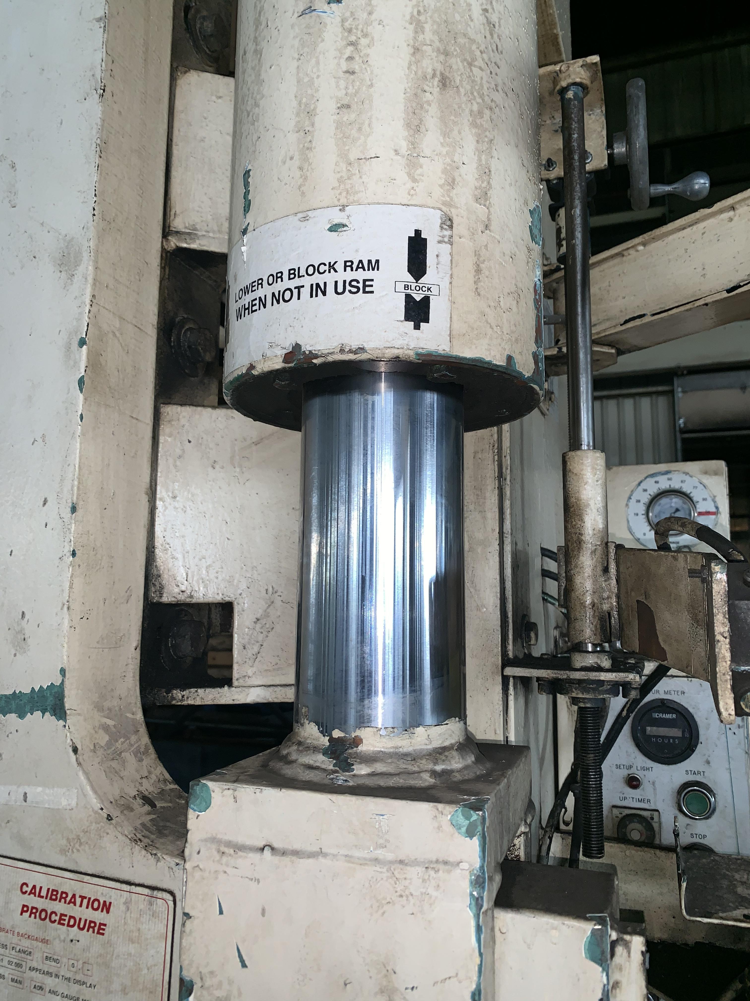 BETENBENDER 0095 X 10 - Brakes, Press | Machine Hub