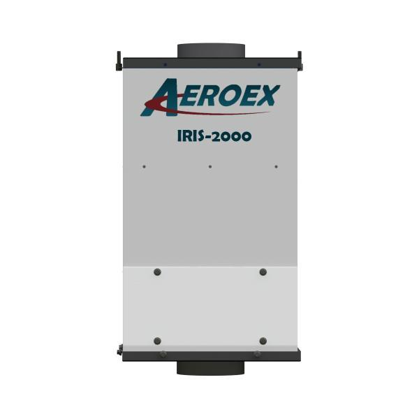 Aeroex IRIS-2000 Air Purification Unit