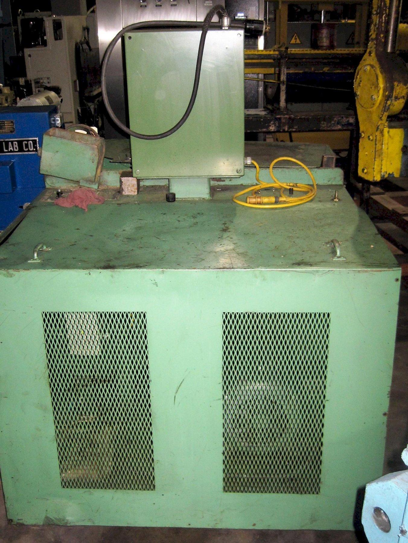 "7/16"" Fastener Engineers DTVA 1070-28 Wire Drawer"