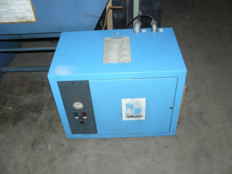 Hankison Air Dryer Model PR35