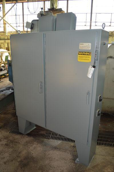425-186 Cincinnati Milacron Duplex Production Mill