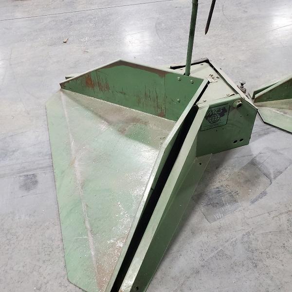 IMCS Used Box Tilter, 2000 Load Capacity, Yr. 1992