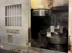 2007 Okuma 2SP-V60 CNC Vertical Turret Lathe