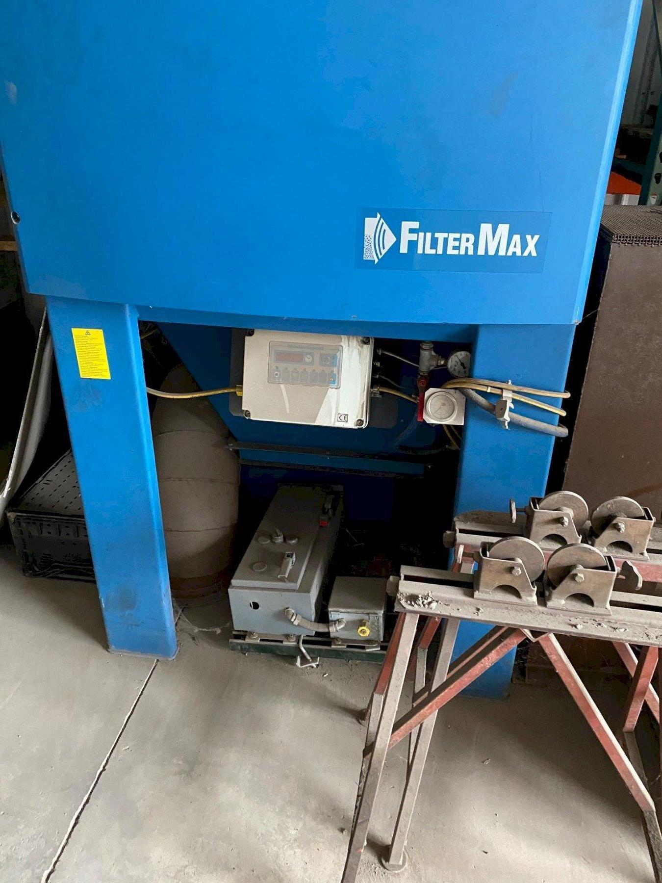 Nederman Filtermax - 2 Module Unit