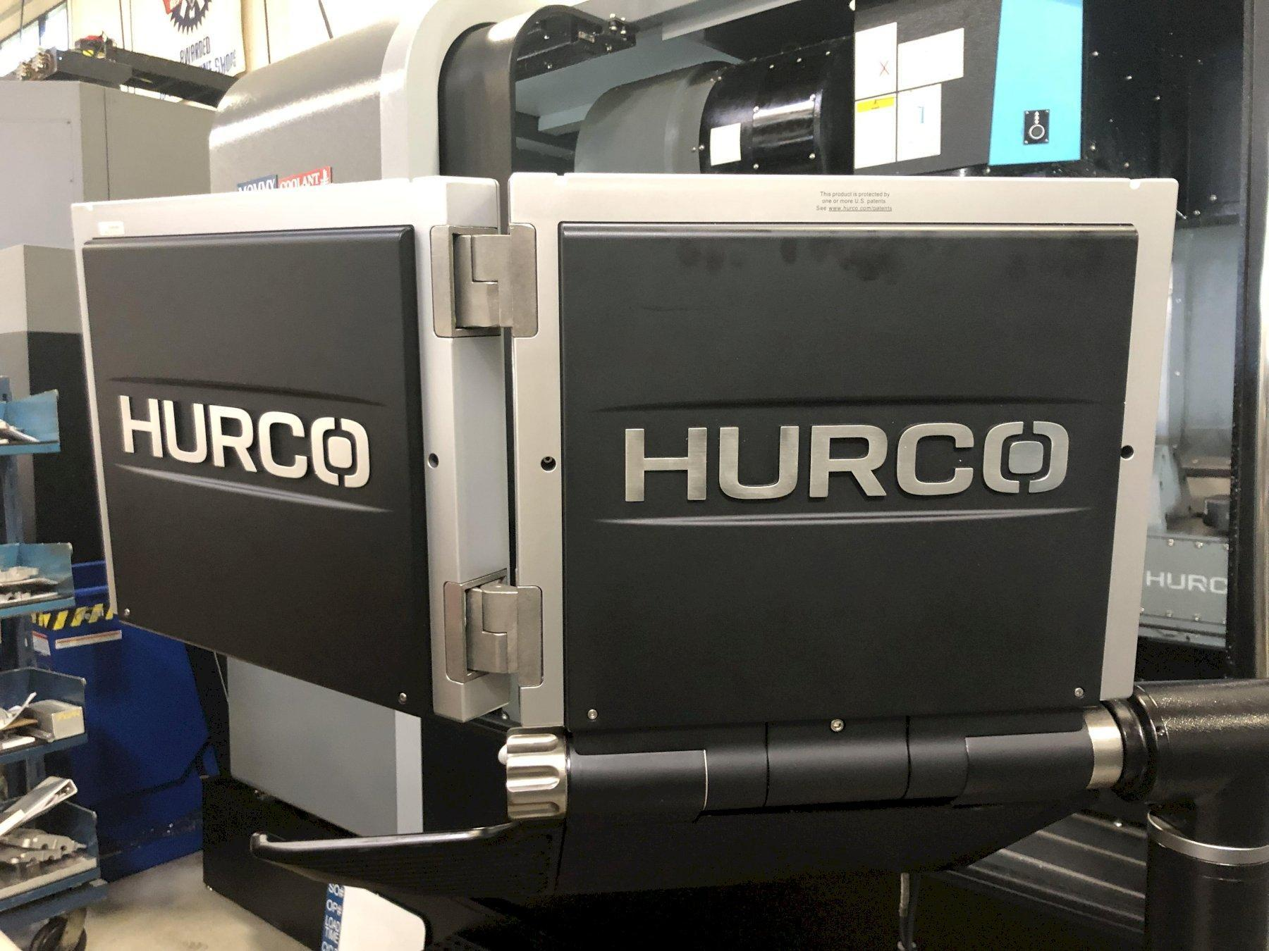 2015-hurco-vmx60ui-5-axis-machinng-center