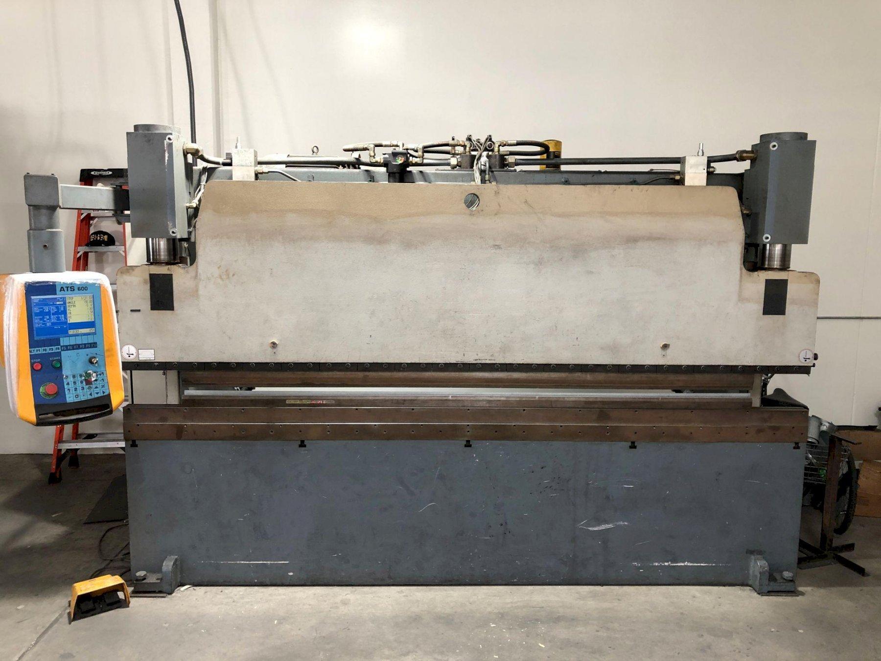150 Ton x 12' Atlantic Hydraulic Press Brake