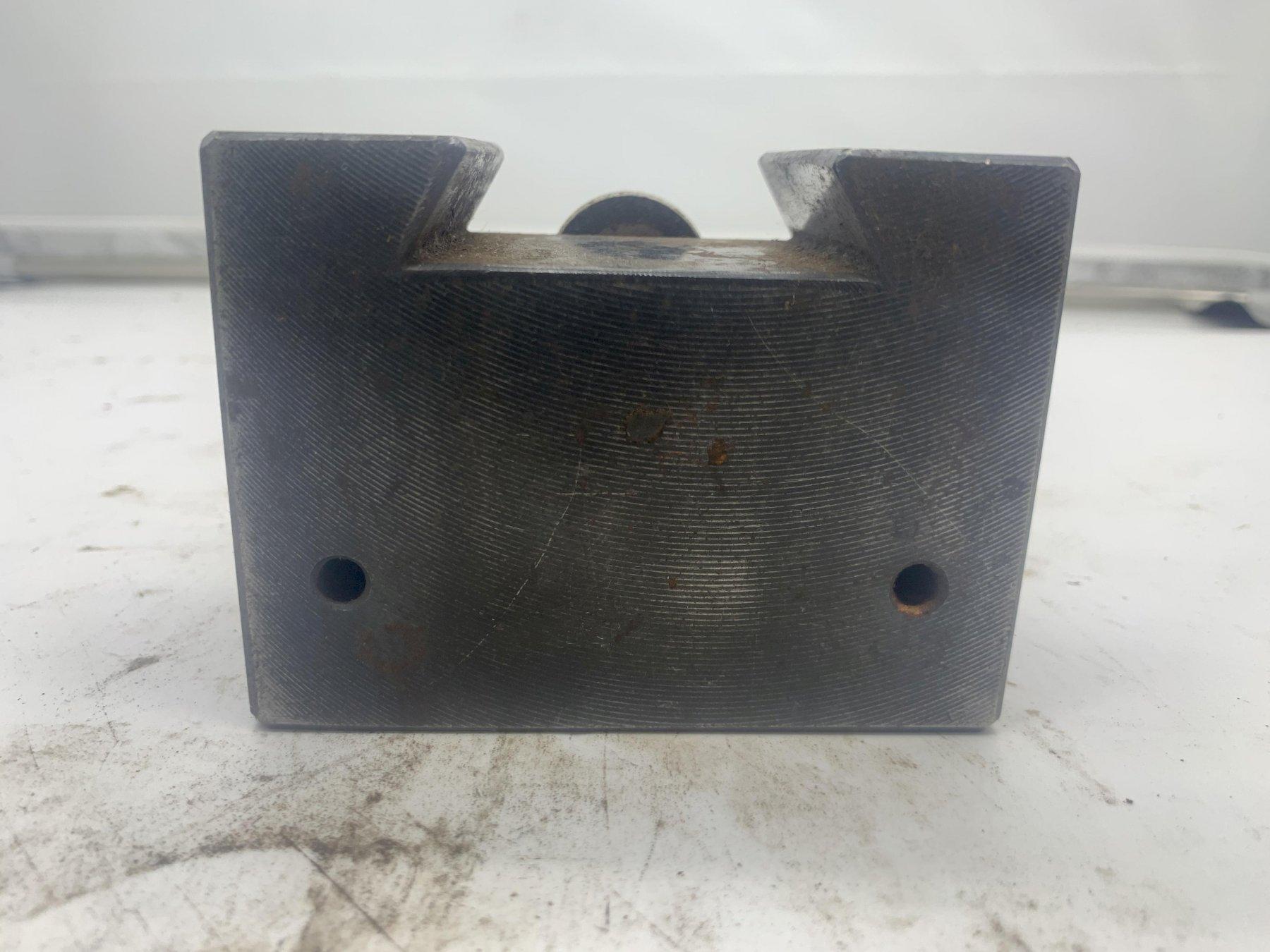 """1-1/4"""" & 1"""" ALORIS CXA-41 BORING BAR TOOL POST HOLDER STOCK #15303"""