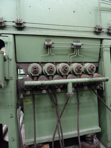 "98"" (2500mm) x .945"" (24mm) Ghota - Erfurt Leveler"