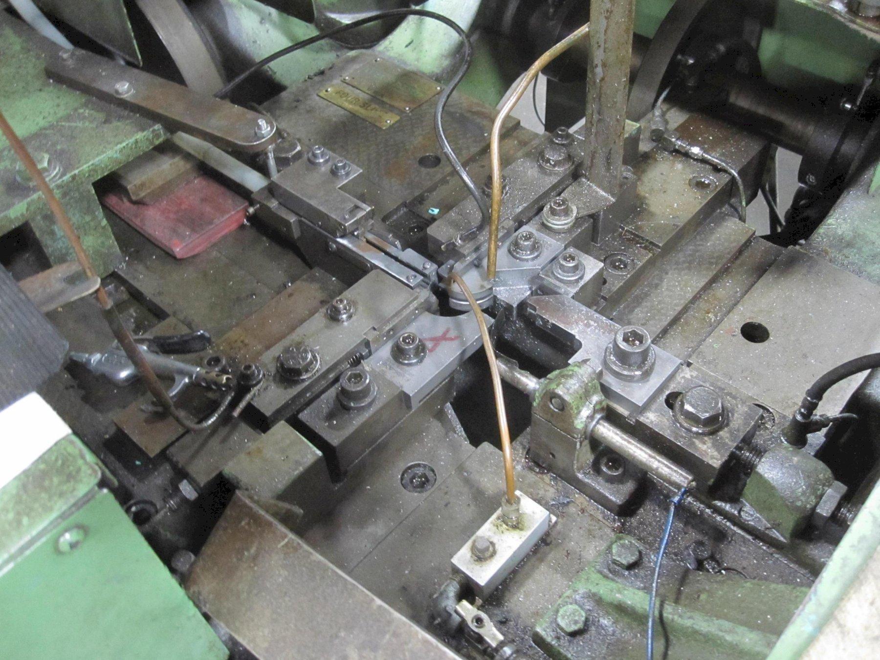 Baird Model #3 Fourslide