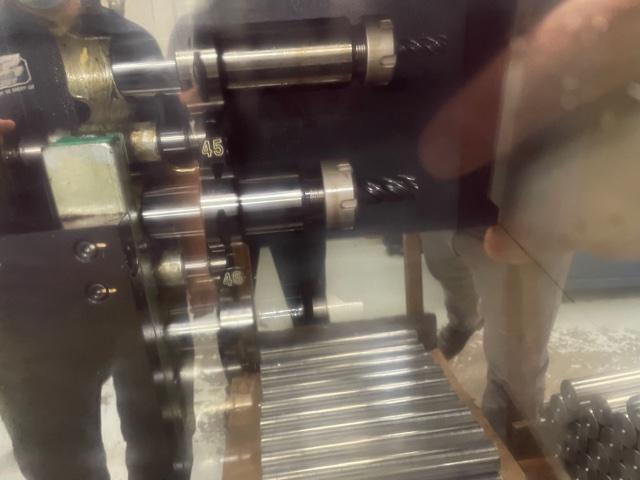 DMG Mori CTX beta 800TC CNC Turn Mill Lathe