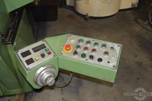 JAKOBSEN SJ1432 Reciprocating Surface Grinders